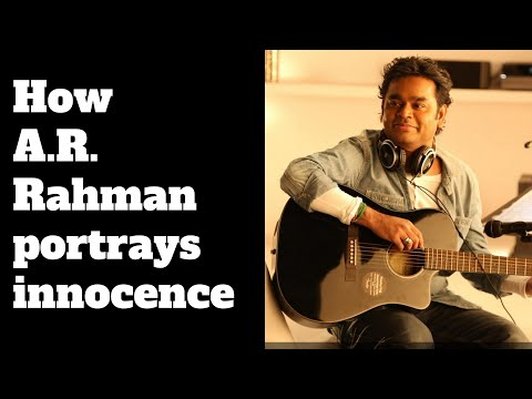 NILA KAIGIRATHU by A.R. RAHMAN  Tamil song Cover and Full Analysis