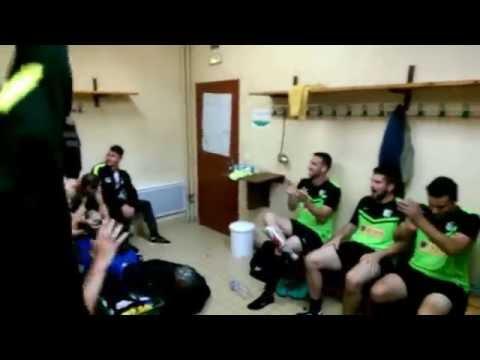 D2 : Victoire contre St Erblon