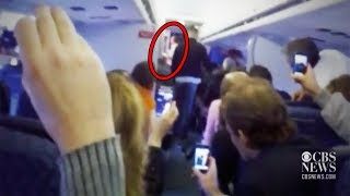 Video Top 15 Most Scary Videos Caught on Airplanes MP3, 3GP, MP4, WEBM, AVI, FLV April 2019