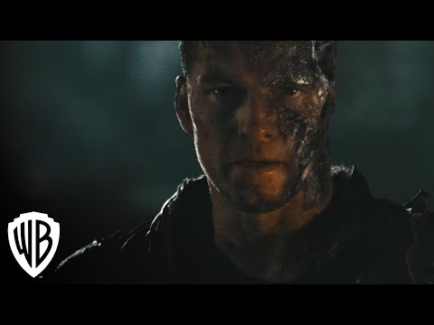 Terminator Salvation | I'm The Only Hope You Have Film Scene | Warner Bros. Entertainment