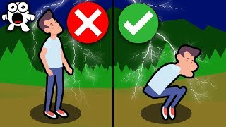 Video Top 10 Tips To Survive The Worst Natural Disasters MP3, 3GP, MP4, WEBM, AVI, FLV Desember 2018