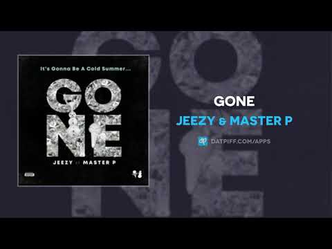 Jeezy & Master P - Gone (AUDIO)