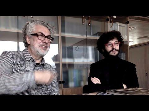 Arch. MARCIO E GABRIEL KOGAN