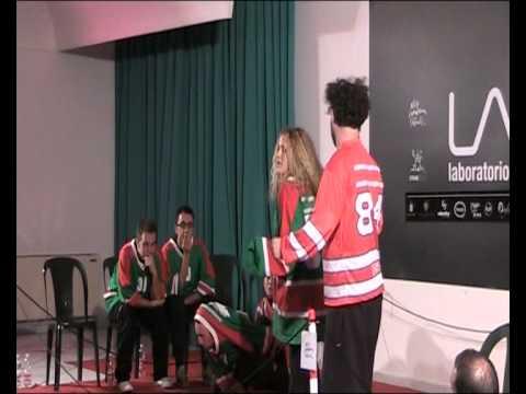 Match di Improvvisazione Teatrale - Strani Tipici Ischia vs Roma - Quinta Parte