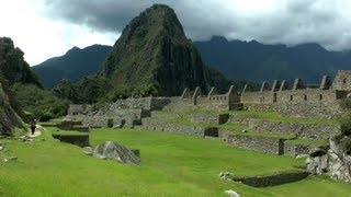 Machu Picchu Peru  city pictures gallery : Machu Picchu and Huayna Picchu, Peru in HD