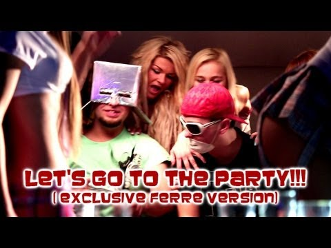 Chwytak & Dj Wiktor - Let's go to the PARTY!!! (exclusive FERRE version).:  KONCERTY: 531 555 963 (kontakt od 14:00 do 21:00) KONCERTY: chwytakwiktor@gmail.comWSPÓŁPRACA: chwytakcommercials@gmail.comKOSZULKI: http://chwytak.teetres.com/Podobało się? Zajrzyjcie na naszego PATRONITE:) http://patronite.pl/chwytakInstagram - http://instagram.com/chwytakwiktorFacebook - http://www.facebook.com/chwytakwiktorKlip nakręcony przy współpracy z klubem FERRE w Kamieniu Śląskim.Kolejna pijacka opowieść o tym, jak to trzej koledzy w lesie się zbudzili:)http://www.ascendents.net/?v=esF4aUD0KBshttp://www.ascendents.net/?v=ausxl7vERmchttp://www.ascendents.net/?v=r0KaNu5JpPAhttp://www.ascendents.net/?v=N3oriDsz_7ghttp://www.ascendents.net/?v=r0KaNu5JpPAhttp://www.ascendents.net/?v=_LwLOKYS6hAhttp://www.ascendents.net/?v=6lzkEkeadmkhttp://www.ascendents.net/?v=JluteDCfjVMhttp://www.ascendents.net/?v=DFLoY7y9GhAhttp://www.ascendents.net/?v=E5a29qTBEYghttp://www.ascendents.net/?v=68ThZtFcBT8http://www.ascendents.net/?v=6Dky19pMqoUhttp://www.ascendents.net/?v=28Cn-1hmOZQhttp://www.ascendents.net/?v=-liUZq9DF3whttp://www.ascendents.net/?v=l-yn427jYTYhttp://www.ascendents.net/?v=CWlfjfo1Jns&t=2shttp://www.ascendents.net/?v=PyJdhzRvs_s&t=51shttp://www.ascendents.net/?v=vCiiz2oA_yQhttp://www.ascendents.net/?v=zy7mz16Lugkhttp://www.ascendents.net/?v=zSWogJSF8Awhttp://www.ascendents.net/?v=L70jpkWWAcohttp://www.ascendents.net/?v=F4p7SG66-yAhttp://www.ascendents.net/?v=uMHjyzI94w8http://www.ascendents.net/?v=QGUjPrVe45khttp://www.ascendents.net/?v=2uA-QaEXReEhttp://www.ascendents.net/?v=1SeyBaruZq0&t=143shttp://www.ascendents.net/?v=UJAa2cSV3aYhttp://www.ascendents.net/?v=PyuOJnx2Trohttp://www.ascendents.net/?v=zRbKJrR6KXIhttp://www.ascendents.net/?v=7IaQdlYXkAQhttp://www.ascendents.net/?v=Pk6zPexagYshttp://www.ascendents.net/?v=wmX3lsm1T9EPRZECZYTAŁEŚ OPIS? OTO TWOJA NAGRODA:http://www.ascendents.net/?v=CYK3uv1N5yA