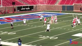 Lawrenceville (NJ) United States  city pictures gallery : Highland Park (TX) vs Lawrenceville (NJ) | 2013 Lax.com High School Highlights