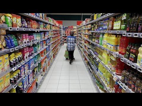 Γαλλία: Ακριβαίνουν η Nutella και η Coca Cola