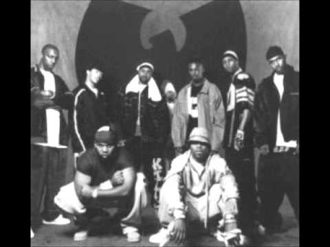Wu-Tang Clan- Tearz