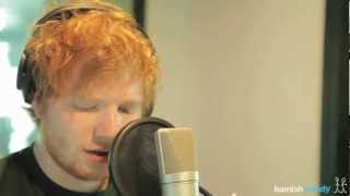 Ed Sheeran Vs. Taylor Swift - I Knew You Were Trouble