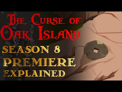 The Curse of Oak Island Season 8 Episode 1 Explained