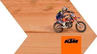 8. KINGS OF FINKE 2018 | KTM 500 EXC-F
