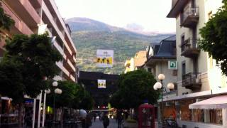 Visp Switzerland  city photos : Switzerland, Visp, Town tour
