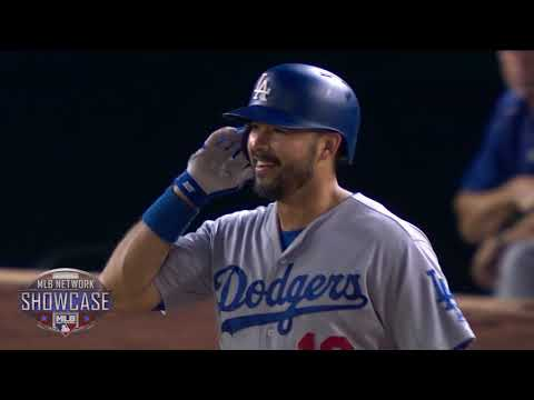 Video: 9 15 MLBN Showcase Dodgers vs Nationals