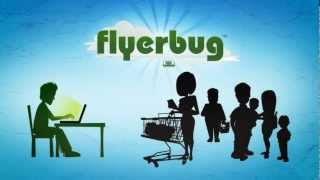 Flyerbug YouTube video