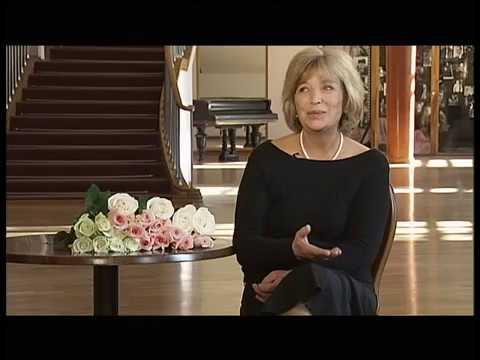 Ольга Остроумова. Любовь земная - документальный фильм