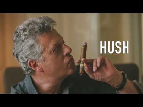 Paul Brown – Hush