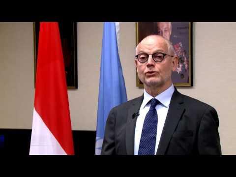 Les ODD débattus au siège de l'ONU à New York