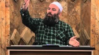 3. Muslimani Efektiv - Hoxhë Bekir Halimi