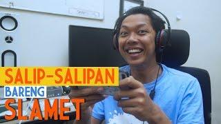 Video SALIP-SALIPAN BARENG SLAMET MP3, 3GP, MP4, WEBM, AVI, FLV Juli 2018