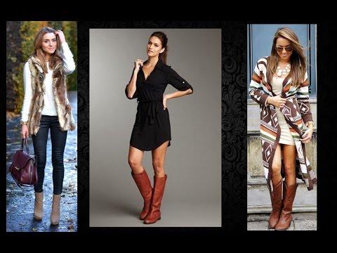 Toda la moda en ropa de mujer tendencias 2015 con - Tendencias en ropa ...