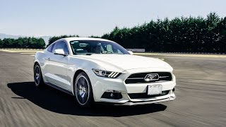 Nonton Ford Mustang 2015 a prueba | Autocosmos Film Subtitle Indonesia Streaming Movie Download