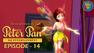 Peter Pan ᴴᴰ [Latest Version] - Peter's Choice - Animated Cartoon Show For Kids