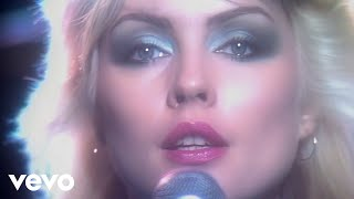 Music video by Blondie performing (I'm Always Touched By Your) Presence, Dear.