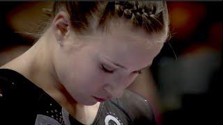 USA Gymnastics. Only Human.