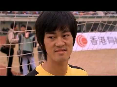The best of shaolin soccer.