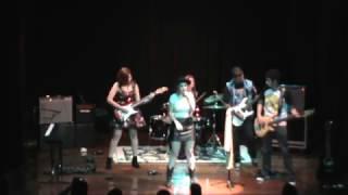 I love Rock in Roll – Joan Jett – Prática de Conjunto