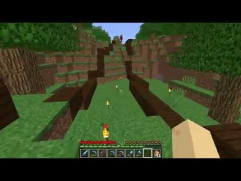 Like - Vechs' Minecraft Maps: http://goo.gl/4MLxz My name is Vechs, author of the Super Hostile series. I am a map and mod maker, lifetime gamer, and an LPer. If you enjoy my content, please subscribe,...