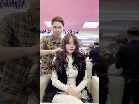 654 Video của Salon chuyến nối tóc Bắc Hugo