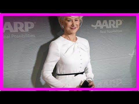 Meghan Markle-Prince Harry married: ' Queen ' Star Helen Mirren invites?