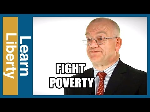 How to Fight Global Poverty