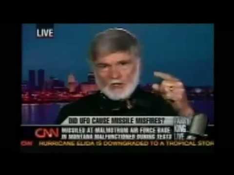 UFO Disclosure 2012 (Be Prepared)