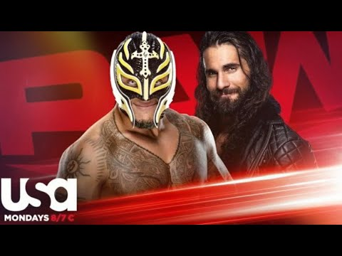 WWE RAW LIVE STREAM FULL SHOW FAN REACTIONS AUGUST 31ST 2020 8/31/2020