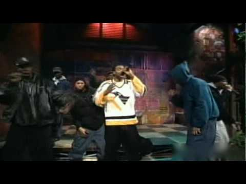 Wu-Tang Clan - Method Man (Live)