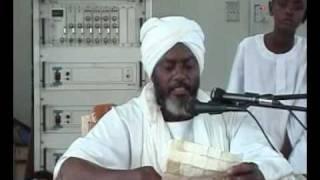 المحاضرة الرابعة : ما هي حقيقة الحجبات  7/7