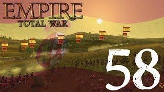 Que pasa gente! Gracias por pasar un rato entretenido con este capítulo #58 de la serie 'Empire: Total War', jugando con el...