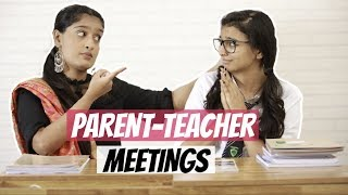 Video Types Of Parents At Parent Teacher Meetings MP3, 3GP, MP4, WEBM, AVI, FLV Januari 2019