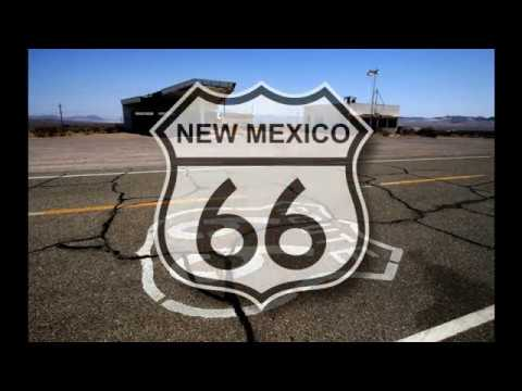 Route 66 – Ottawa to LA    (Part 1 of 4)