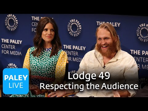 Lodge 49 - Curious, Not Confused
