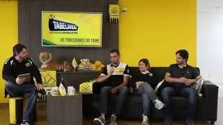 11º Tabelando com os Sócios do Tigre - TV Tigre