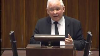 Hartman: Jakież żałosne przemówienie Kaczyńskiego. Aż wstyd się bać takiej miernoty i bezradności.
