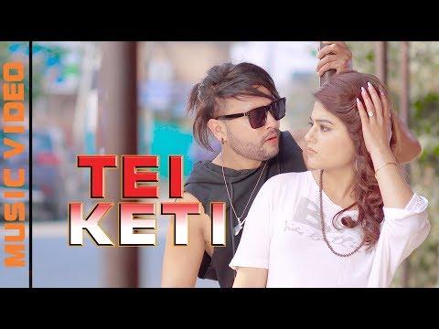 (Karna Raj Giri new song Teiketi ft. Durgesh Thapa || Shilpa Pokharel - Duration: 3 minutes, 33 seconds.)
