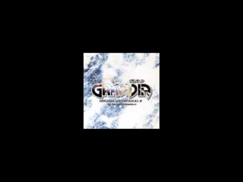Grandia OST 08 A Misty Sea Of Forests