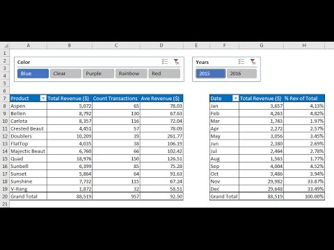 data analysis excel 2016 pdf