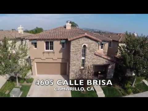 For Sale – 4605 Calle Brisa, Camarillo – $639,000
