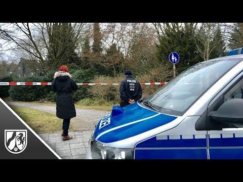 Säure-Anschlag auf Innogy-Finanzvorstand in Haan - Mord ...